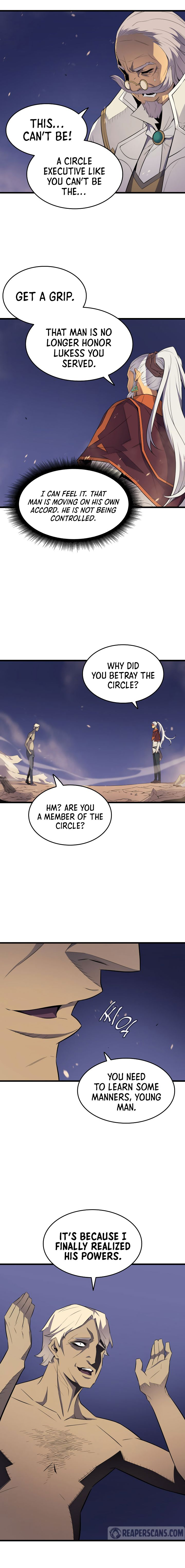 The Great Mage Returns After 4000 Years - chapter 56-eng-li
