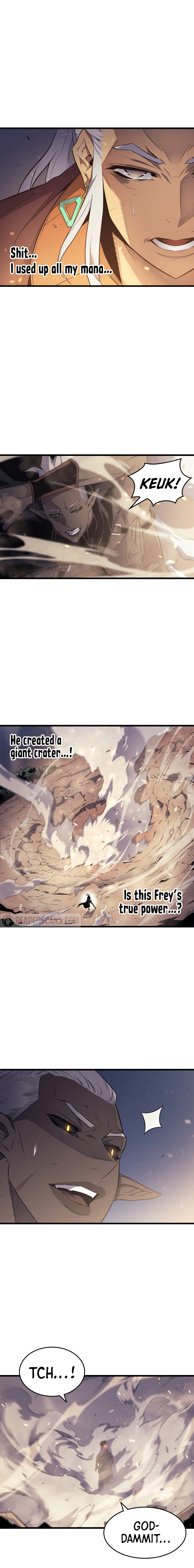 The Great Mage Returns After 4000 Years - chapter 58-eng-li