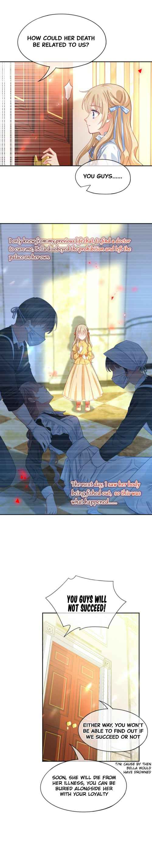 The King's Beloved Daughter - chapter 2-eng-li