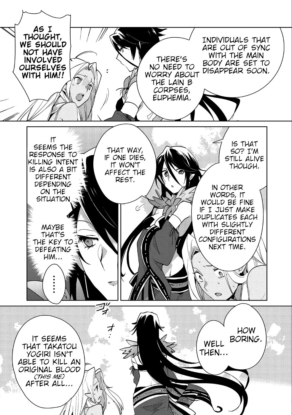 The Other World Doesn't Stand A Chance Against The Power Of Instant Death - chapter 13-eng-li