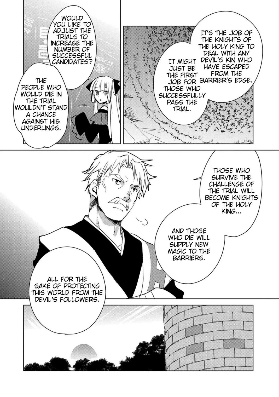 The Other World Doesn't Stand A Chance Against The Power Of Instant Death - chapter 19-eng-li