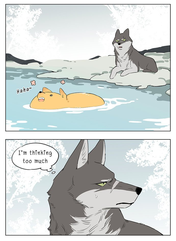 The Wolf That Picked Something Up - chapter 18-eng-li