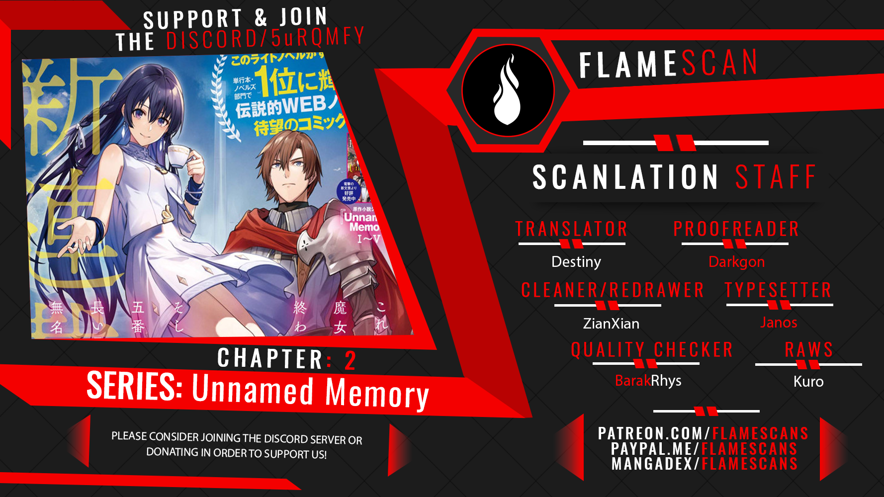 Unnamed Memory - chapter 2-eng-li