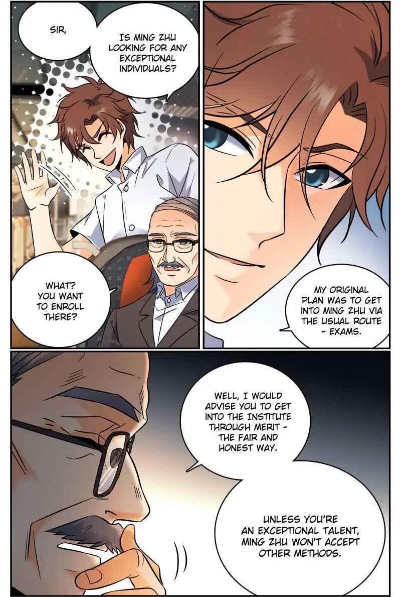 Versatile Mage - chapter 102-eng-li