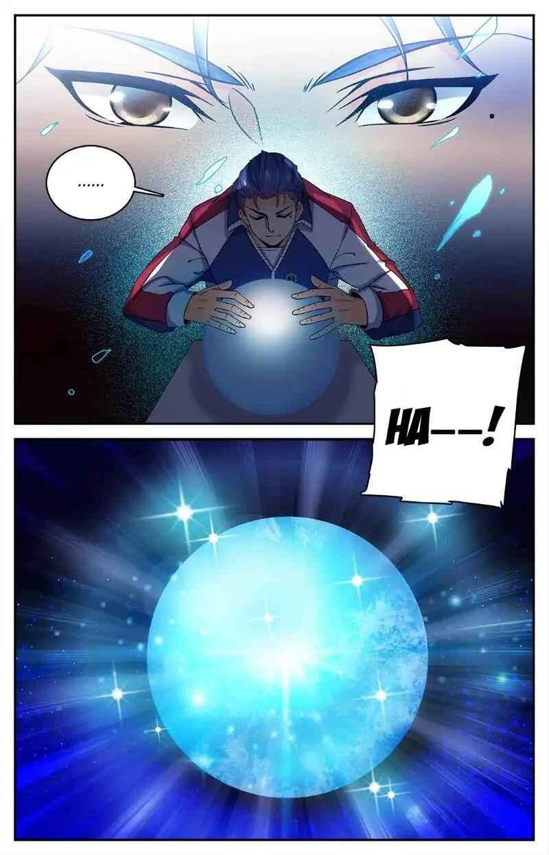 Versatile Mage - chapter 11-eng-li