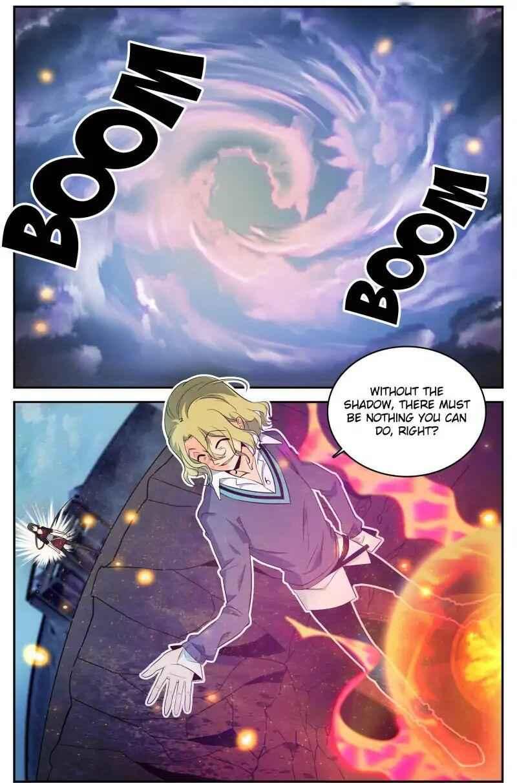Versatile Mage - chapter 110-eng-li