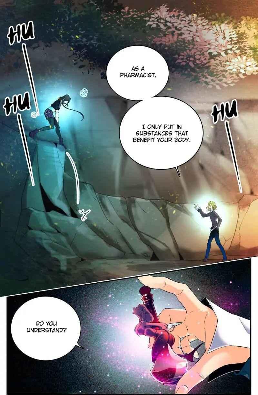 Versatile Mage - chapter 111-eng-li
