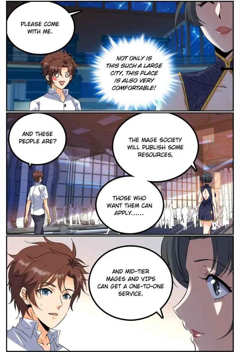 Versatile Mage - chapter 117-eng-li