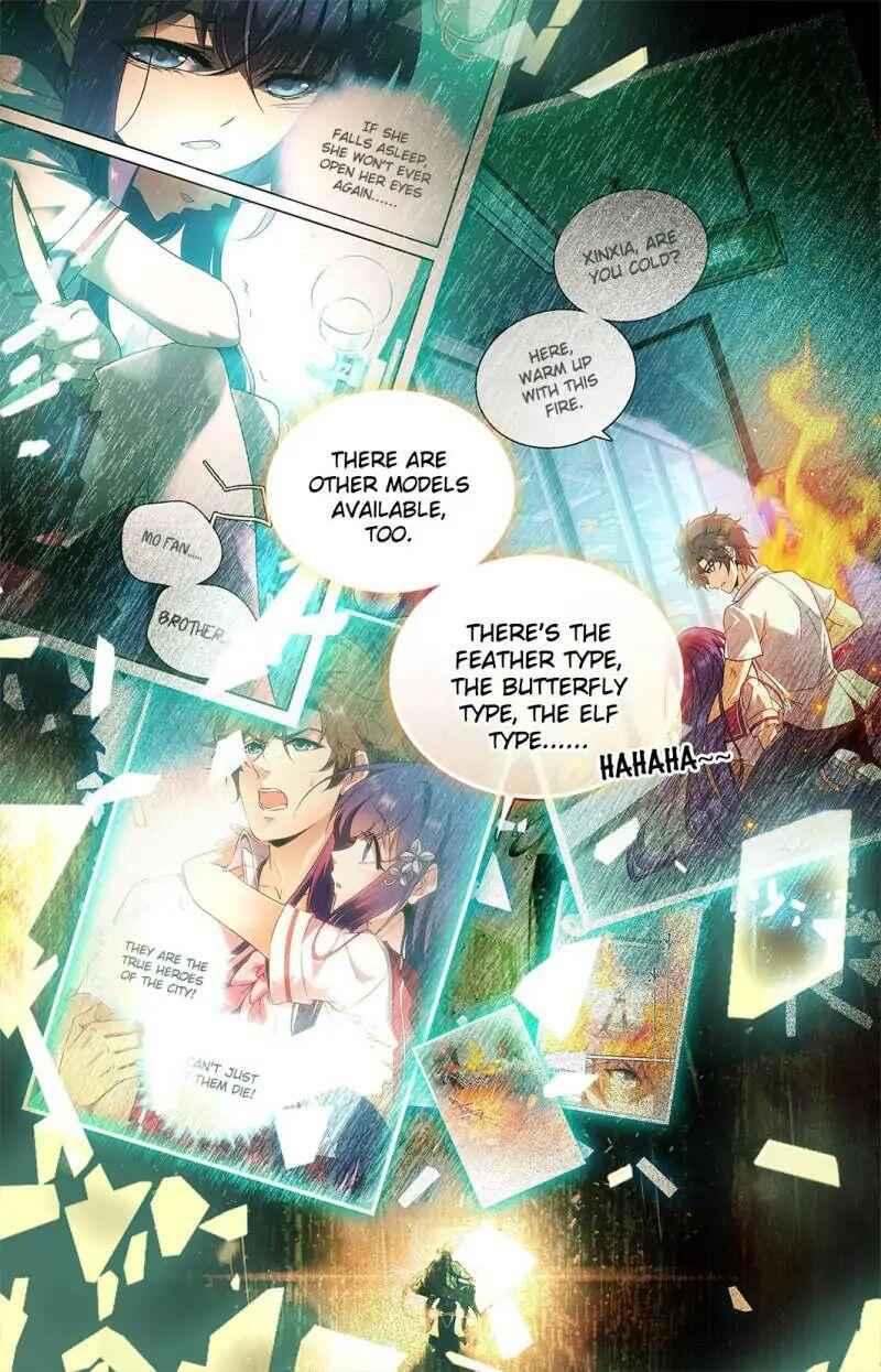 Versatile Mage - chapter 120-eng-li