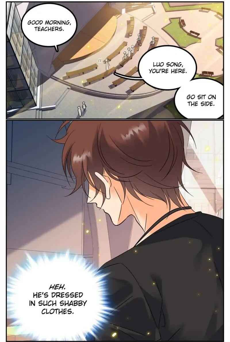 Versatile Mage - chapter 123-eng-li
