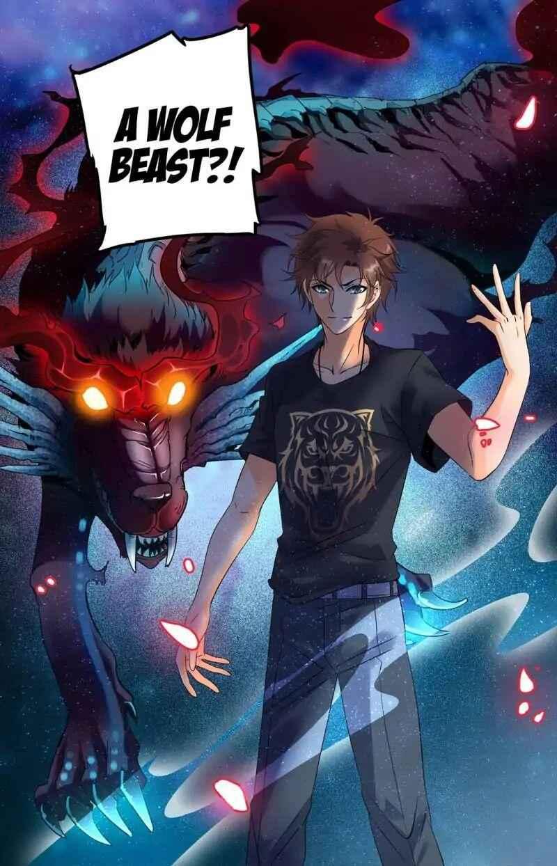 Versatile Mage - chapter 125-eng-li