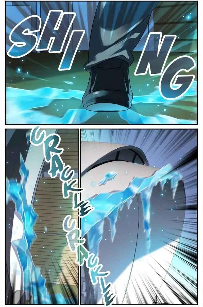 Versatile Mage - chapter 127-eng-li