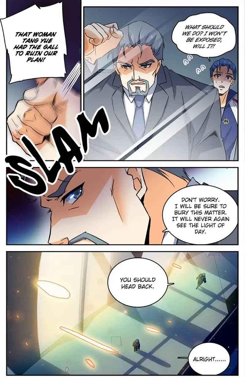 Versatile Mage - chapter 13-eng-li