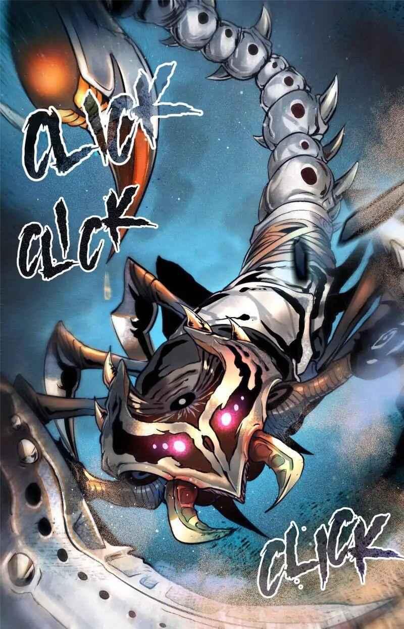 Versatile Mage - chapter 136-eng-li