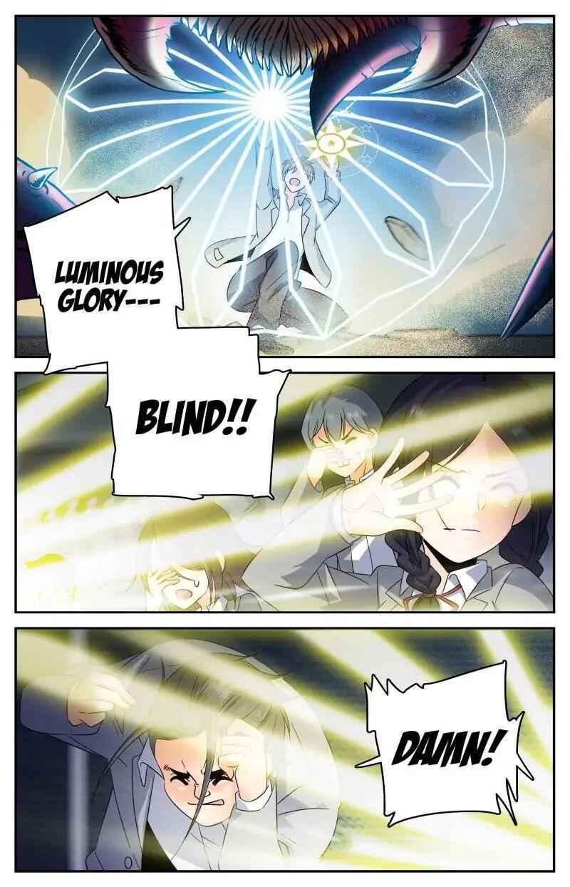 Versatile Mage - chapter 137-eng-li