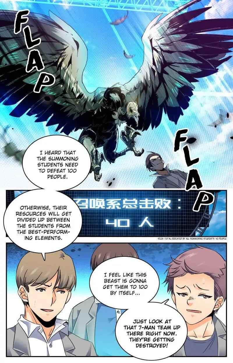 Versatile Mage - chapter 141-eng-li