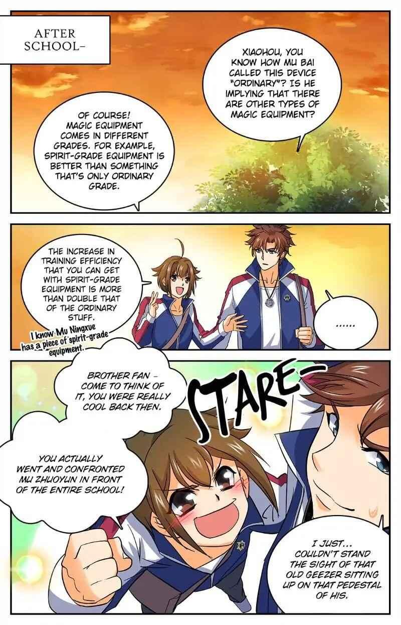 Versatile Mage - chapter 15-eng-li