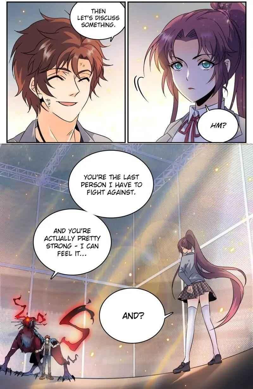 Versatile Mage - chapter 155-eng-li
