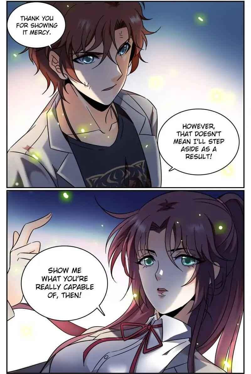 Versatile Mage - chapter 157-eng-li