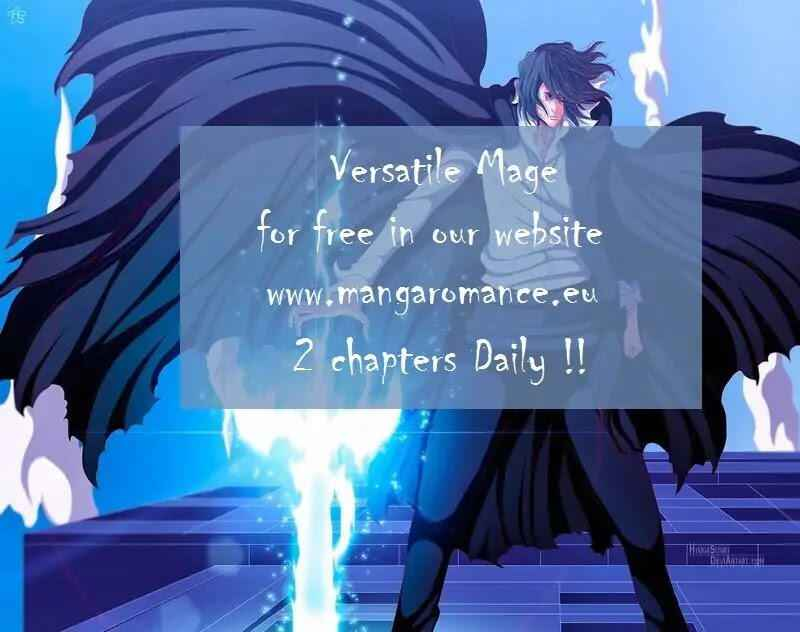 Versatile Mage - chapter 171-eng-li