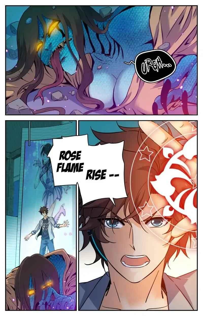 Versatile Mage - chapter 173-eng-li