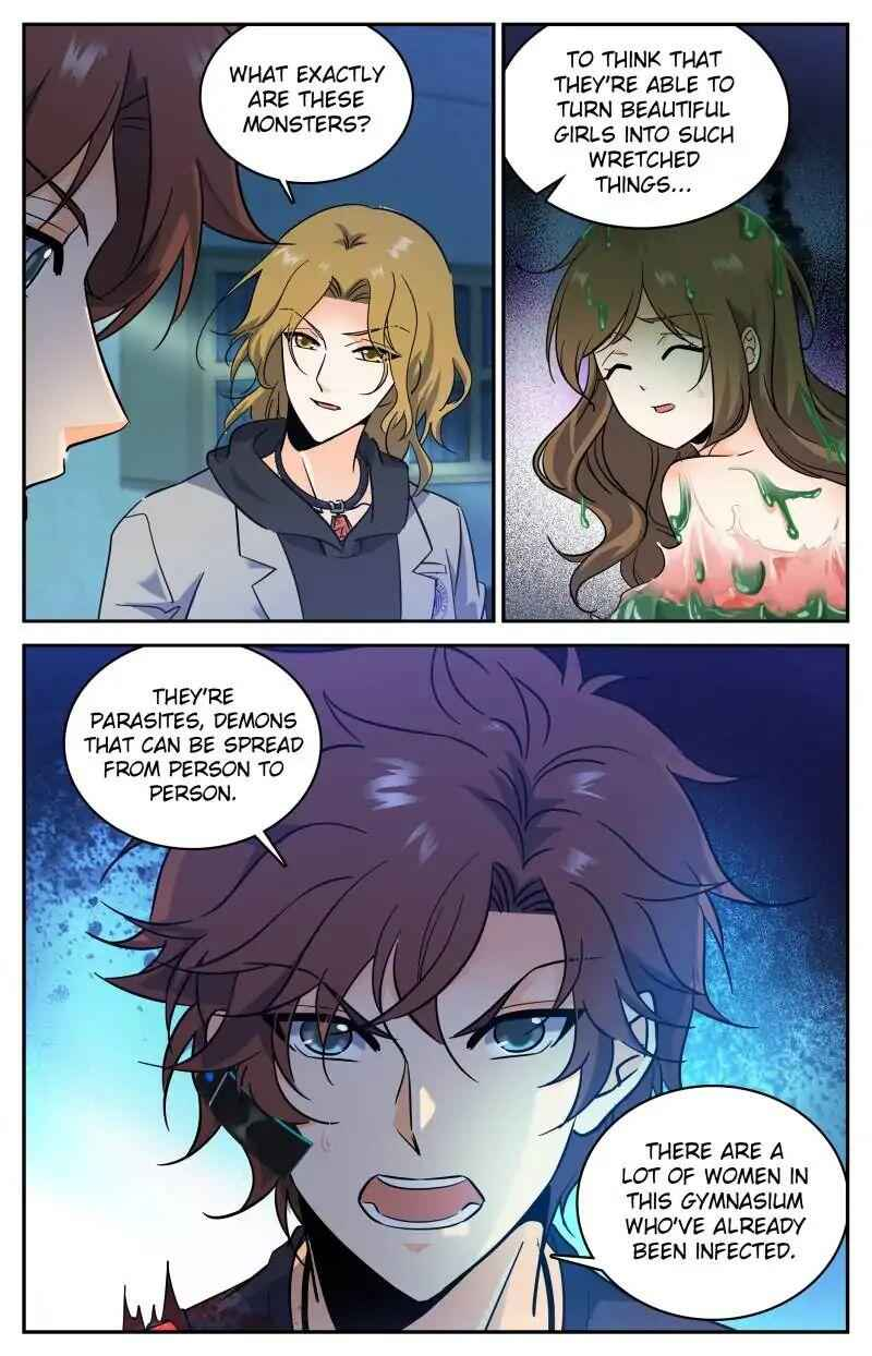 Versatile Mage - chapter 178-eng-li