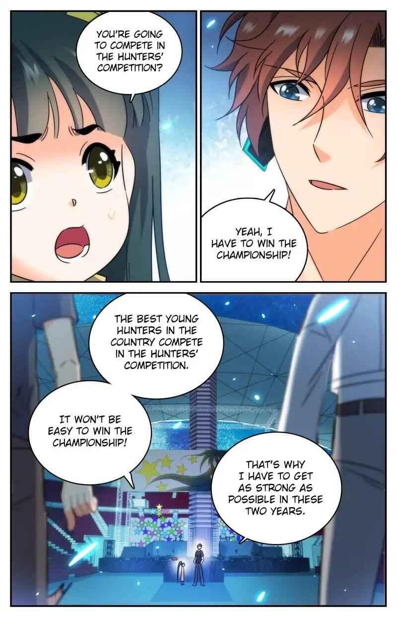 Versatile Mage - chapter 188-eng-li