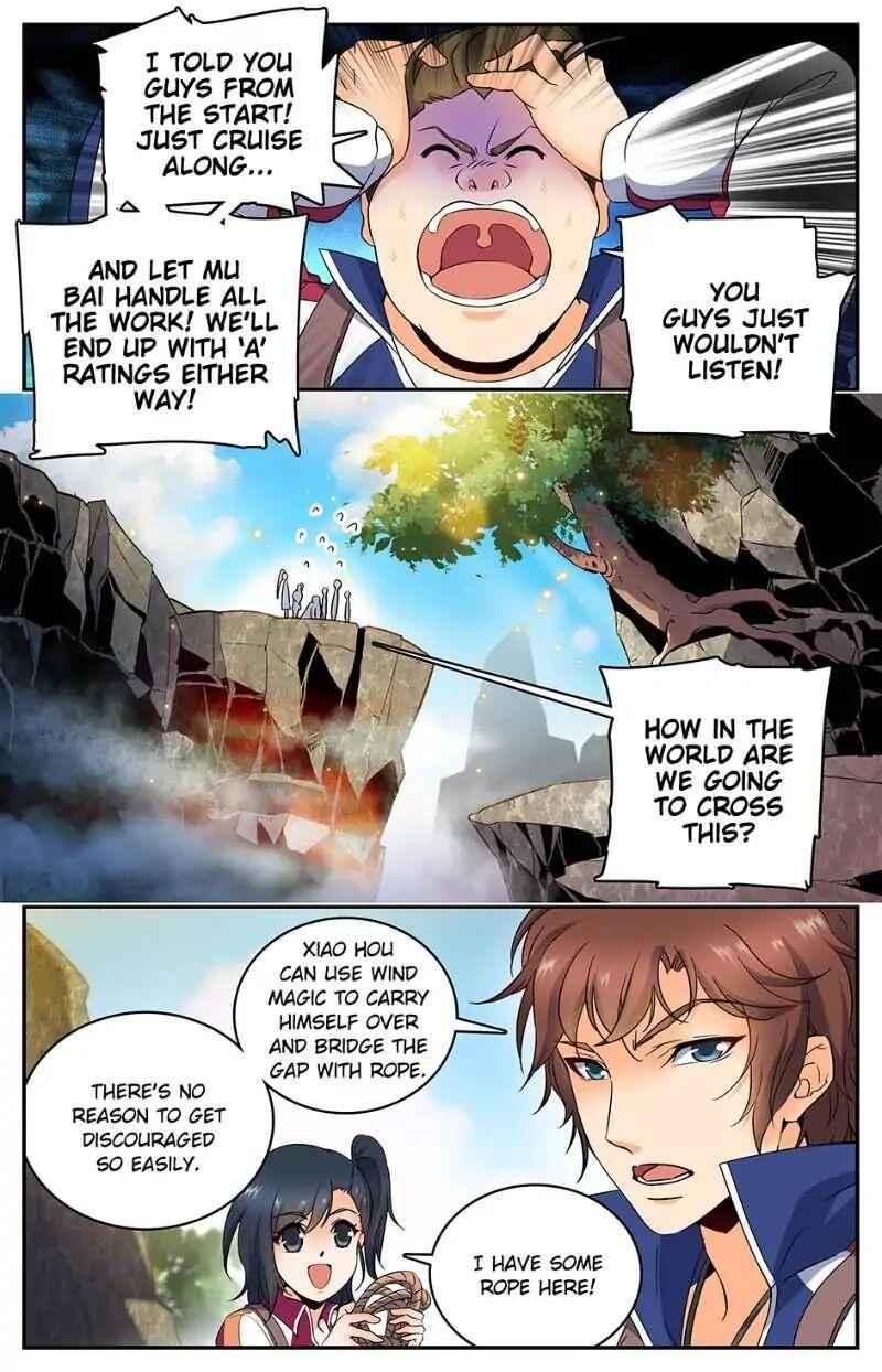 Versatile Mage - chapter 19-eng-li