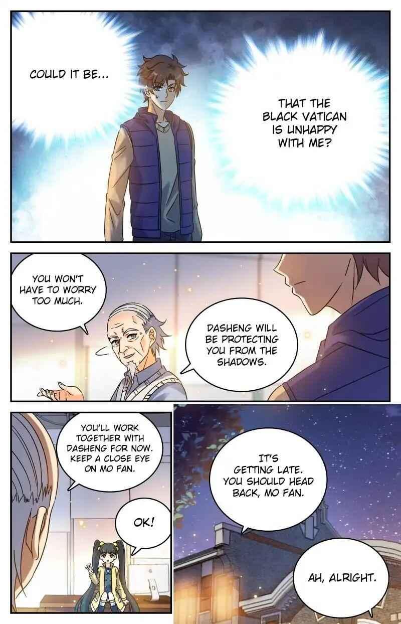 Versatile Mage - chapter 194-eng-li