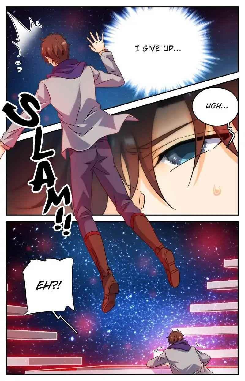 Versatile Mage - chapter 198-eng-li