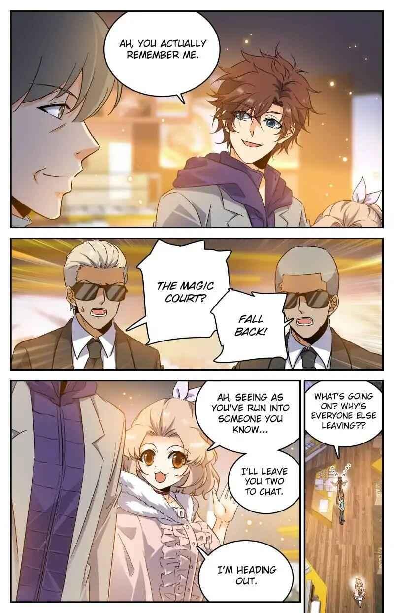 Versatile Mage - chapter 199-eng-li
