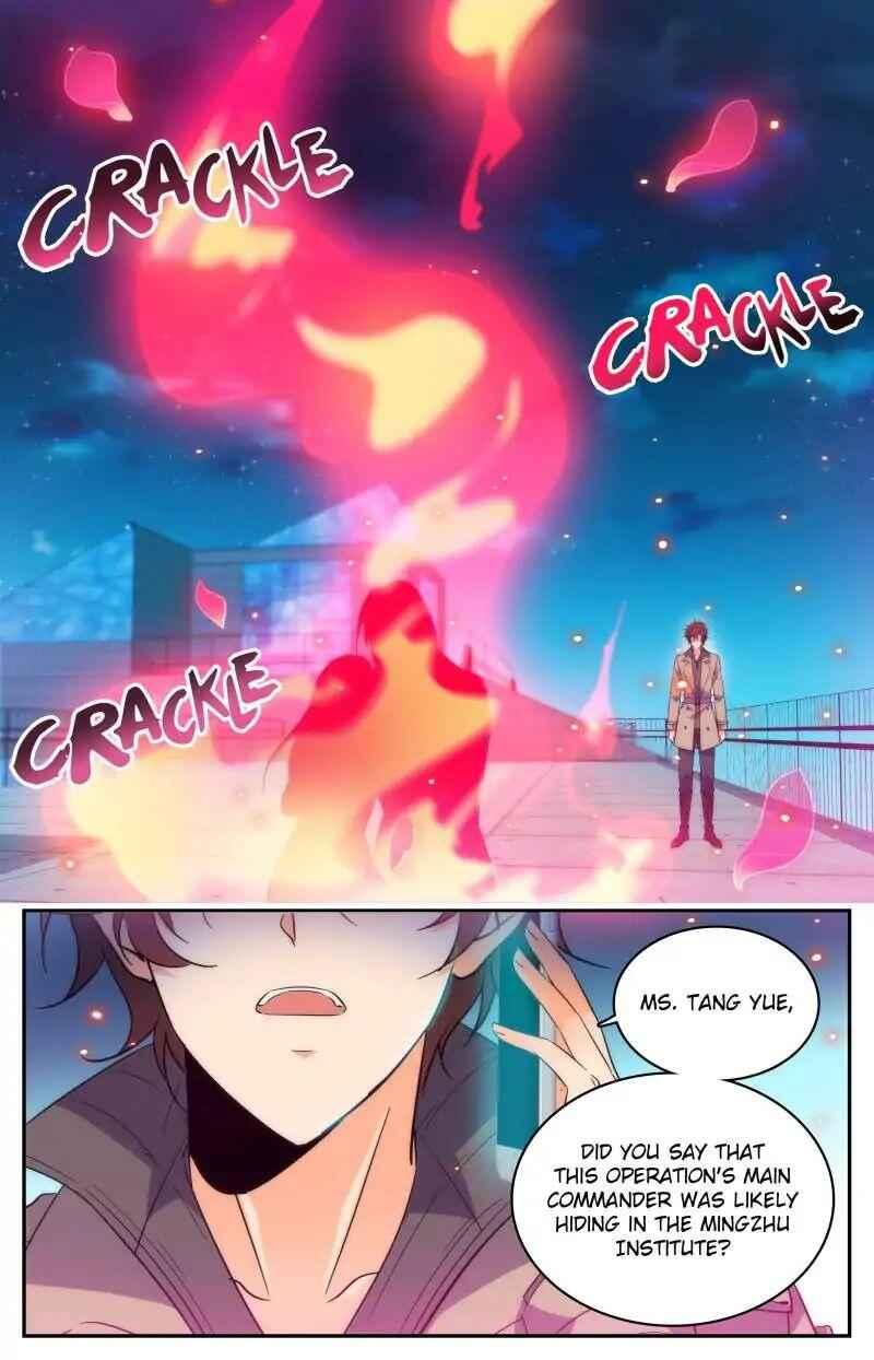 Versatile Mage - chapter 207-eng-li