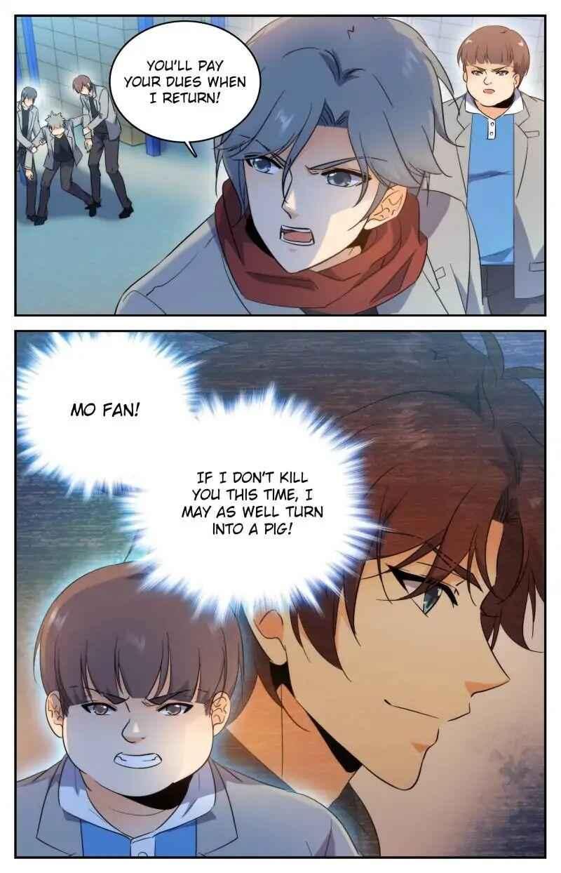Versatile Mage - chapter 208-eng-li