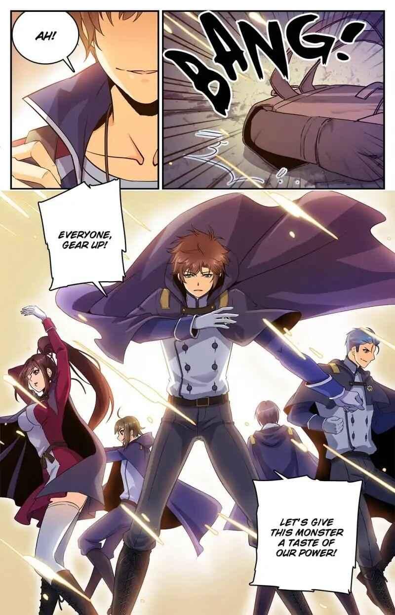Versatile Mage - chapter 21-eng-li