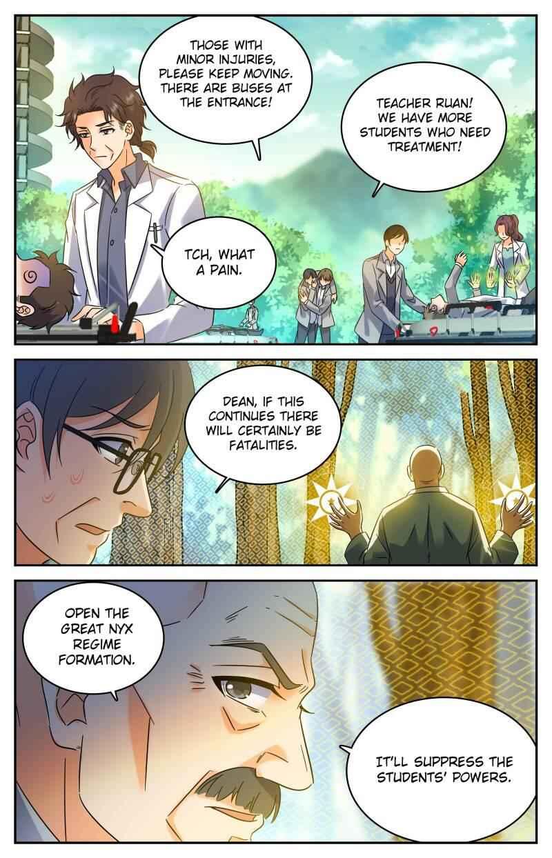Versatile Mage - chapter 211-eng-li