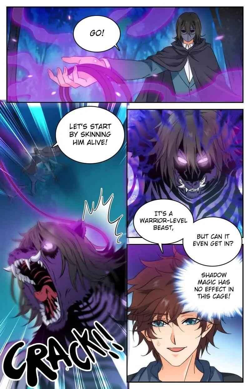 Versatile Mage - chapter 215-eng-li