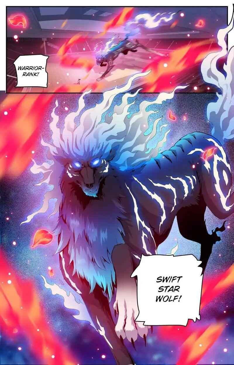 Versatile Mage - chapter 228-eng-li
