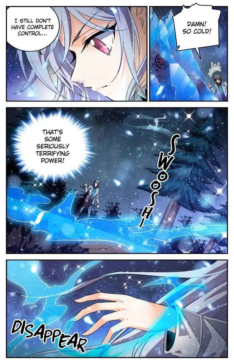 Versatile Mage - chapter 241-eng-li