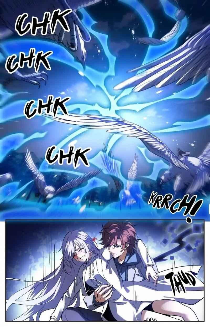 Versatile Mage - chapter 245-eng-li
