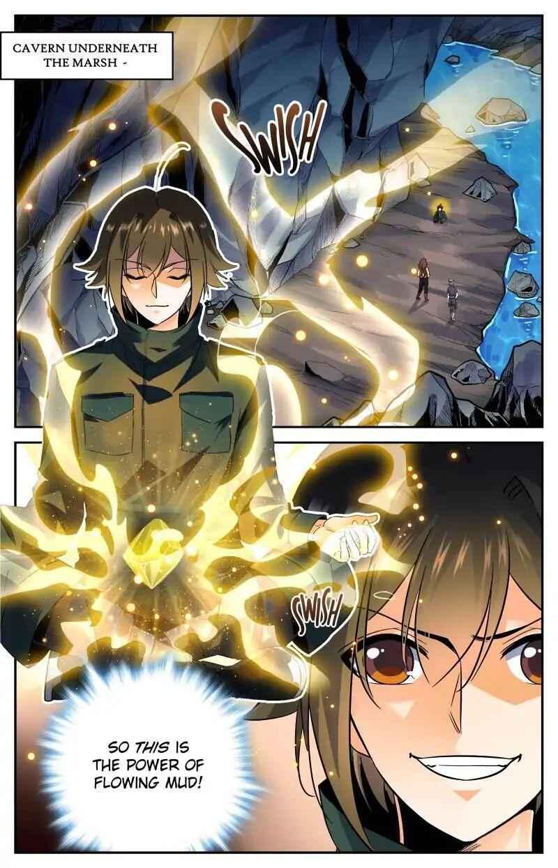 Versatile Mage - chapter 259-eng-li