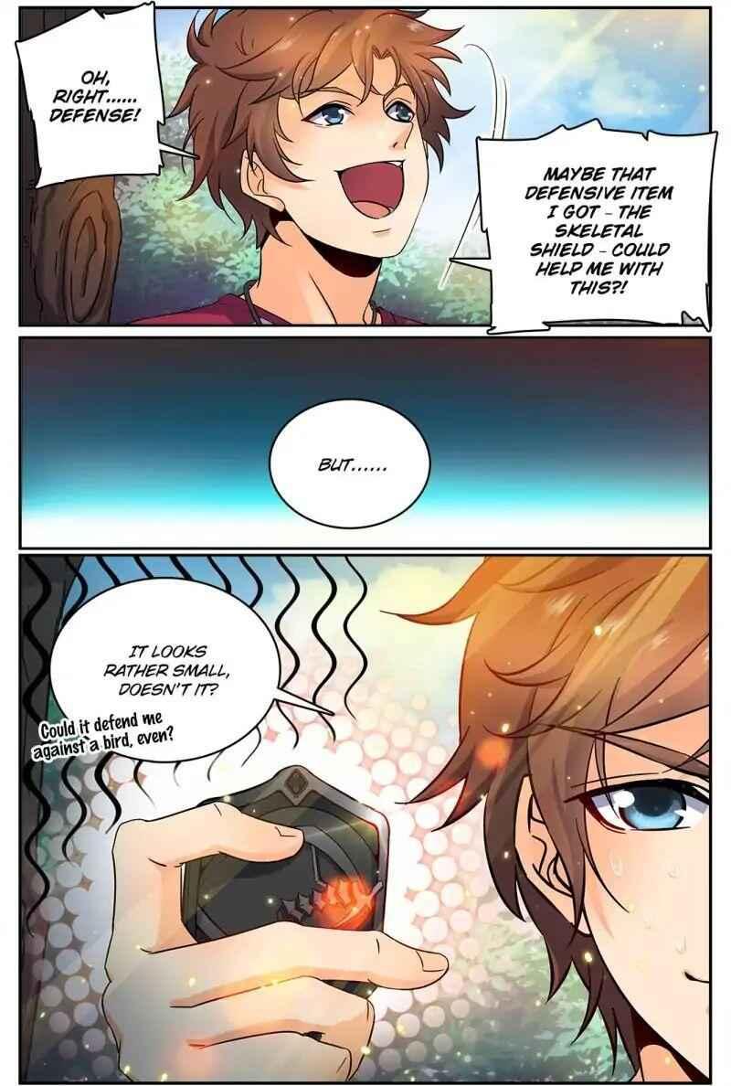 Versatile Mage - chapter 27-eng-li
