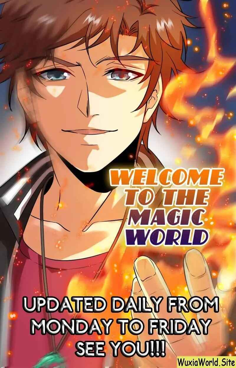 Versatile Mage - chapter 272-eng-li