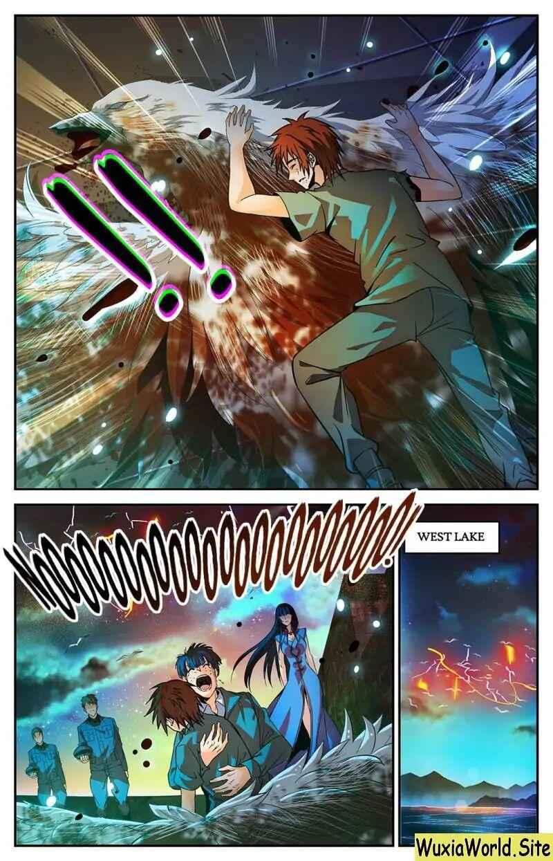 Versatile Mage - chapter 283-eng-li
