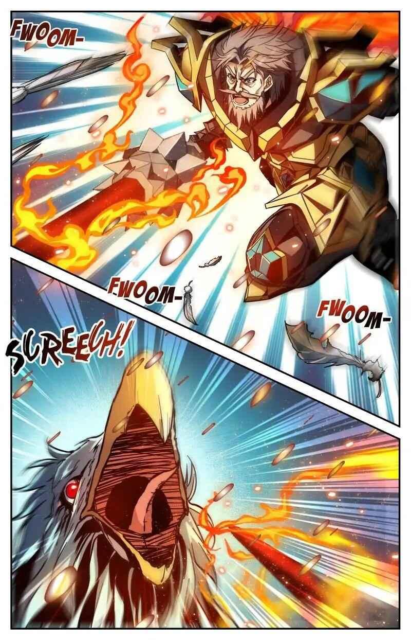 Versatile Mage - chapter 285-eng-li