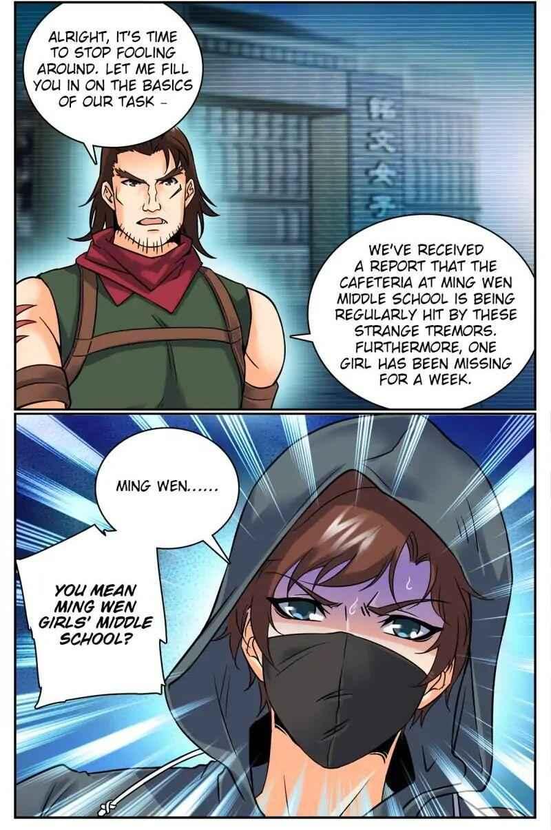 Versatile Mage - chapter 29-eng-li