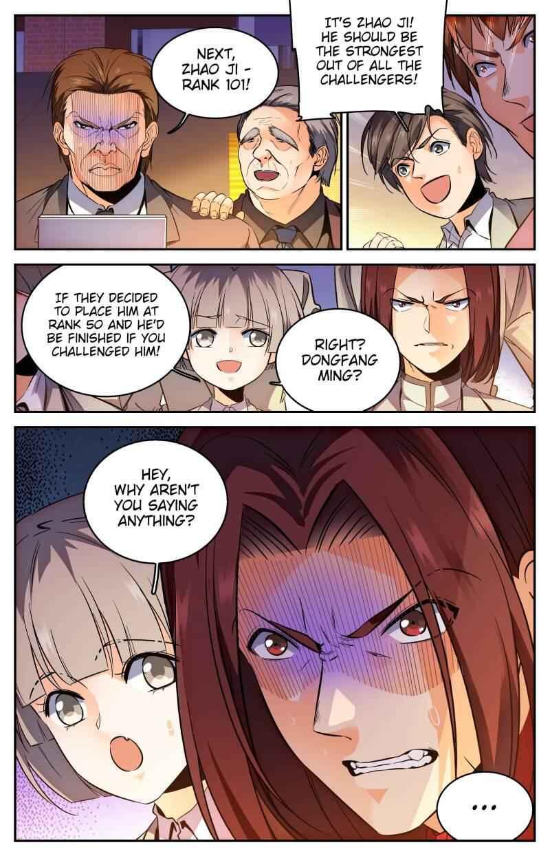 Versatile Mage - chapter 295-eng-li