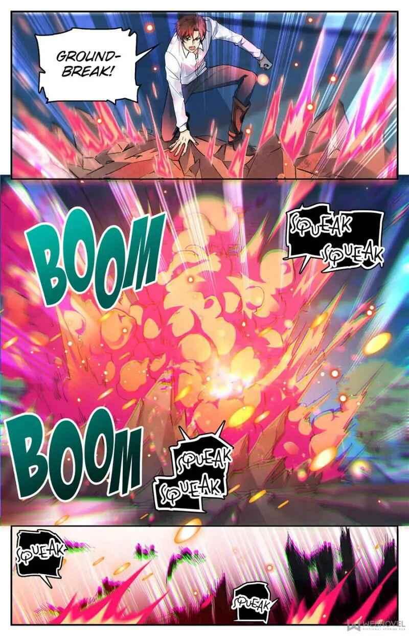 Versatile Mage - chapter 309-eng-li