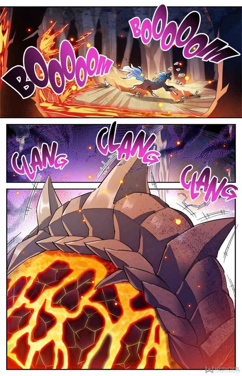 Versatile Mage - chapter 326-eng-li