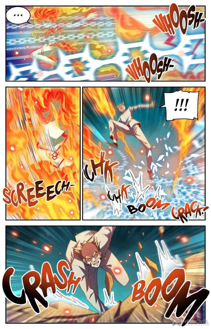 Versatile Mage - chapter 336-eng-li