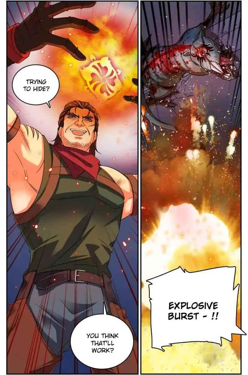 Versatile Mage - chapter 34-eng-li